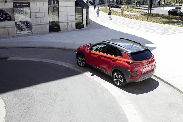 Le nouveau Hyundai Kona est né. Découvrez toutes ses informations 849080206181385593eb1e436b0b