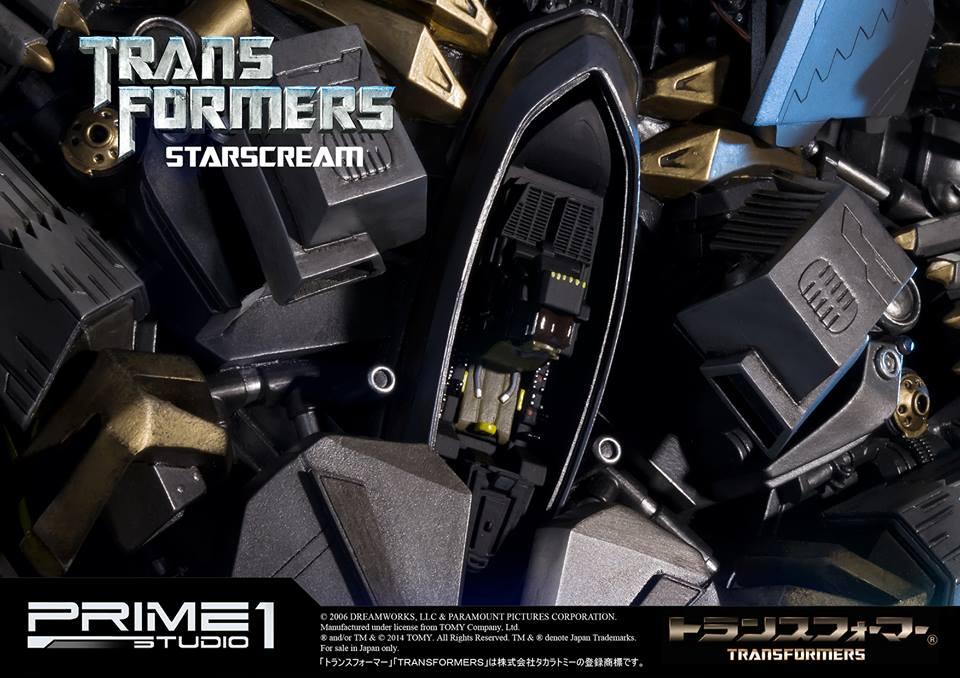 Statues des Films Transformers (articulé, non transformable) ― Par Prime1Studio, M3 Studio, Concept Zone, Super Fans Group, Soap Studio, Soldier Story Toys, etc 84912810423888728117727234872310614579867933602n1403613112