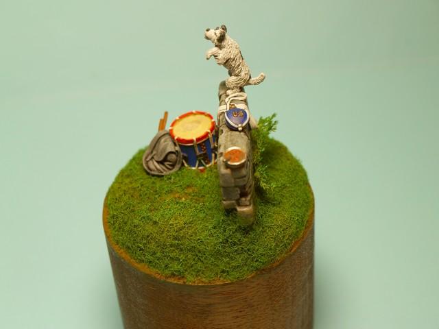 Petit tambour de l'Union 849175socle13