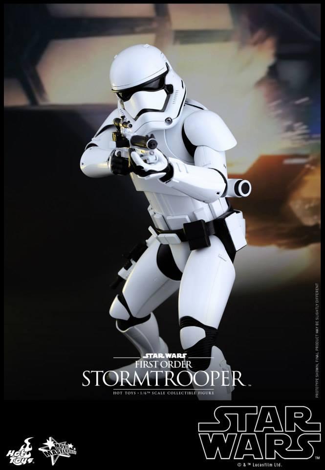 Star Wars (Hot toys) 849793102