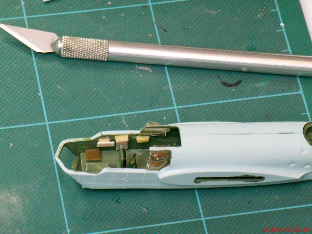 Bristol BLENHEIM MK IV      . kit Airfix  de 1968. 849873DSCN7812Copier