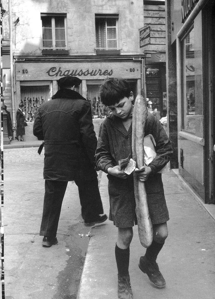 Paris, pain et photographie 8499952222