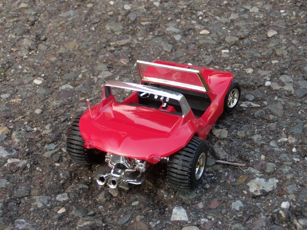 Lil Van Buggy 850256DSCN2298