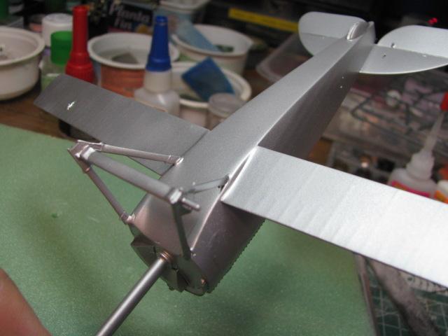 Nieuport 24 Roden 1/32 850757IMG2373