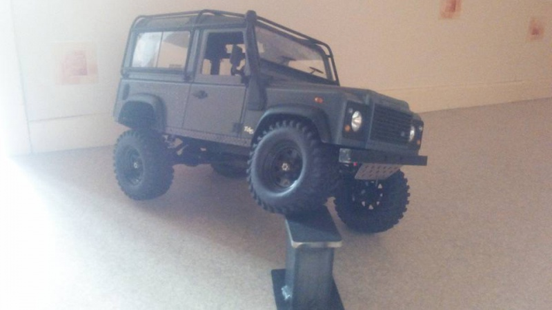RC4WD - Land Rover D90 TD5 by EvoSky - Page 2 850808117051184980796803395987159350220989625021n