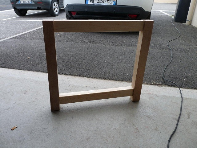 construction terra table basse (terminer) !!! 850899575