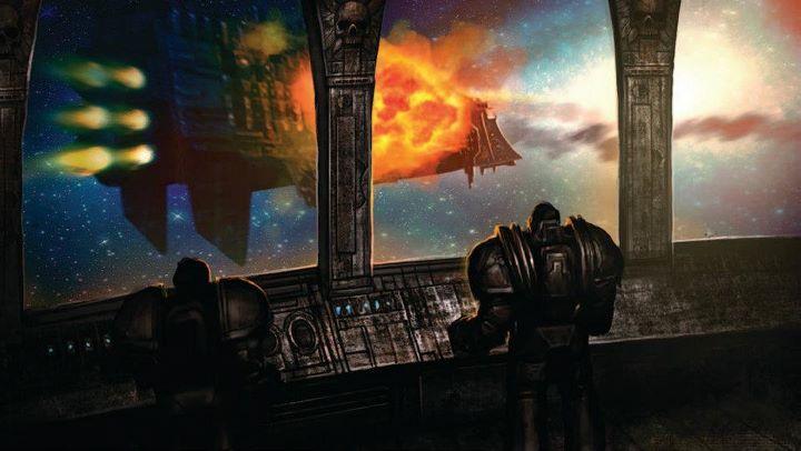 [W40K] Collection d'images : Flotte Impériale 851040navy6