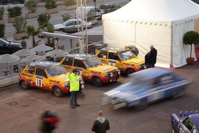 Rallye Monte-Carlo historique 2016 8510557536016