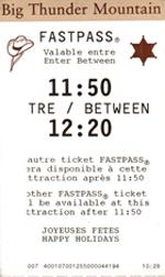 [Fastpass] Le système Fastpass, VIP Fastpass, Fastpass PREMIUM & Disney's Hotel Fastpass 851299fastpassBTM2