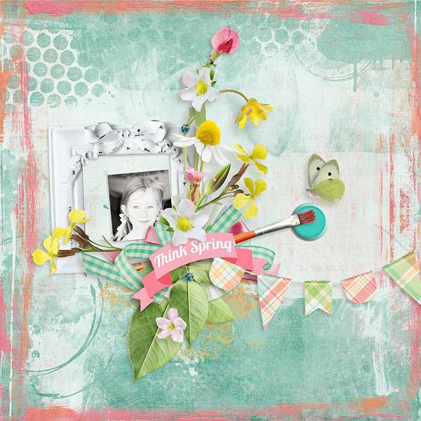 Véro - MAJ 02/03/17 - Spring has sprung ...  - $1 per pack  - Page 10 851372Page1x600