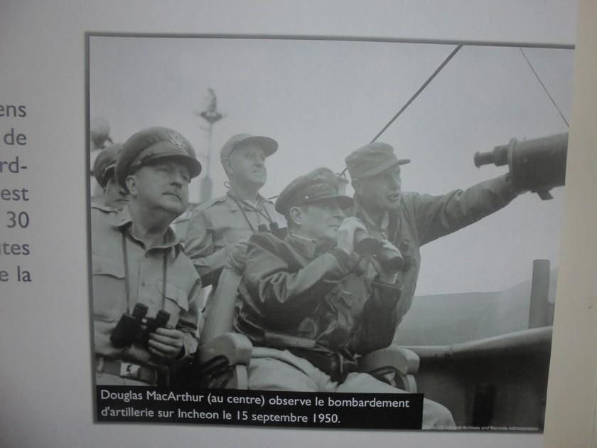 [Opérations de guerre] Guerre de Corée - Tome 2 - Page 8 851510DSC04115