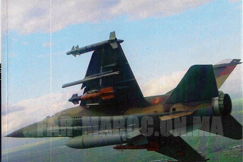 Mirage F1CM/EM ASTRAC 851610safremo