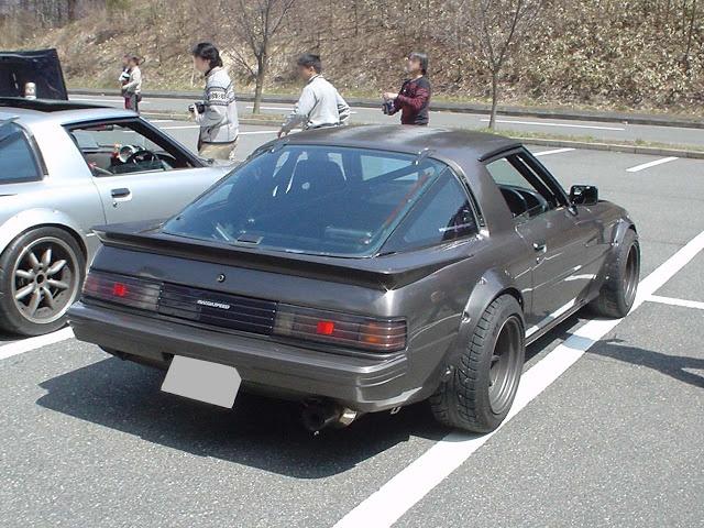 [MAZDA RX7] Prepa Touge RX-7 FB3S Team Hinotori - Page 2 8520772007matumoto0771