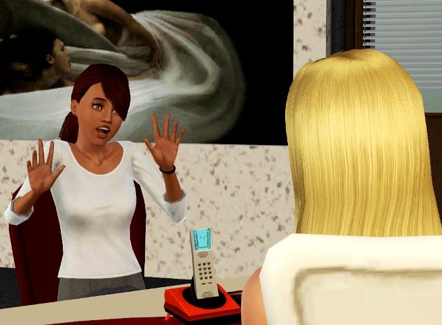 """[Terminé] Sims Histoires de Jobs """"Au bureau"""" - Page 6 852188Screenshot37"""