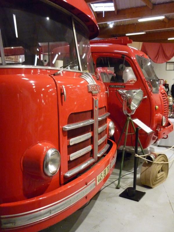Musée des pompiers de MONTVILLE (76) 852282AGLICORNEROUEN2011098