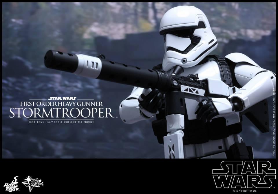 Star Wars (Hot toys) 852306113