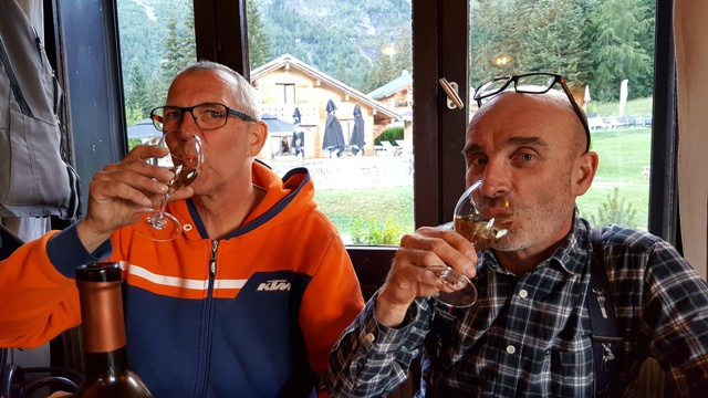 LC8 Rally western Alps - Stella alpina - Alps Tour 2016  852607selectionalpesTour19