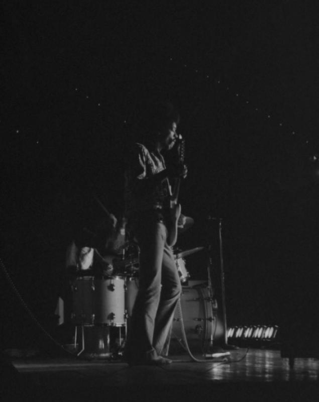 Phoenix (Memorial Coliseum) : 4 septembre 1968  852950Capturedcran20161105225439