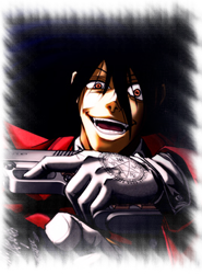 Death Note 853017Hellsing