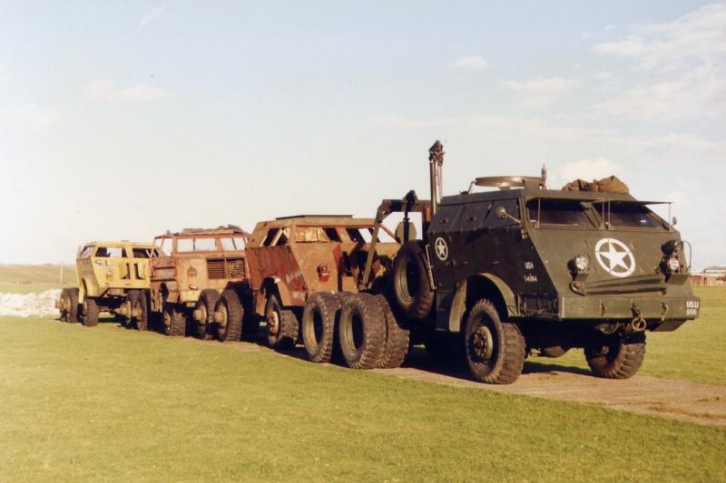 M26 Dragon wagon Tamiya et barge Italeri au 1/35eme - Page 2 853073pacificm2640tontractorsx41