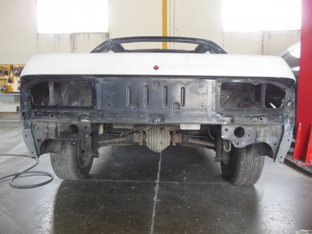 Mazda RX7 FC3S (restauration et preparation street) - Page 4 853179DSCN3747