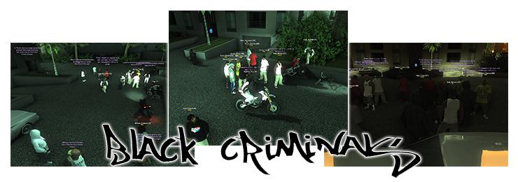 216 Black Criminals - Screenshots & Vidéos II 853657185249Sanstitre1copie