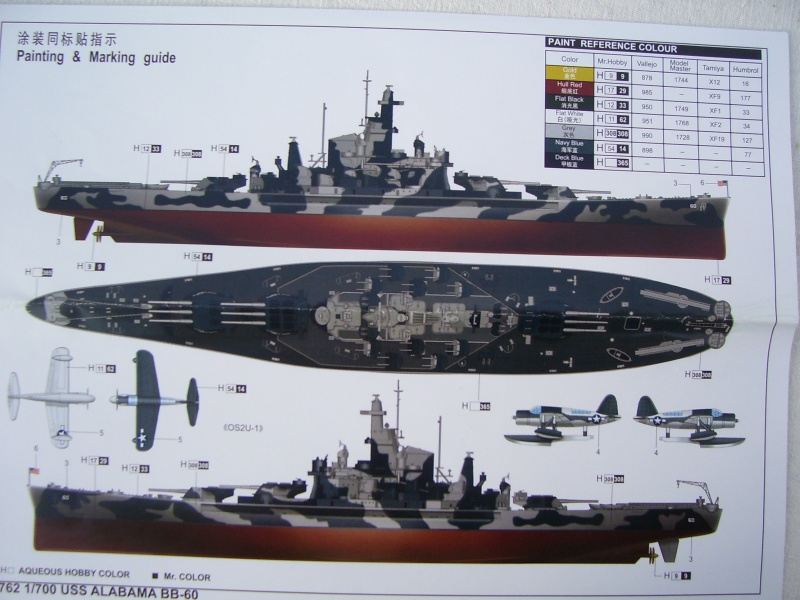 uss Alabama au 1/700 854268Photo056