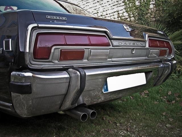 Ma Datsun 260c de 1977 - Page 4 854600datsun