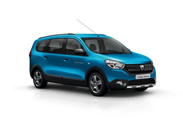 Dacia lance en France ses deux dernières nouveautés 8559018458816