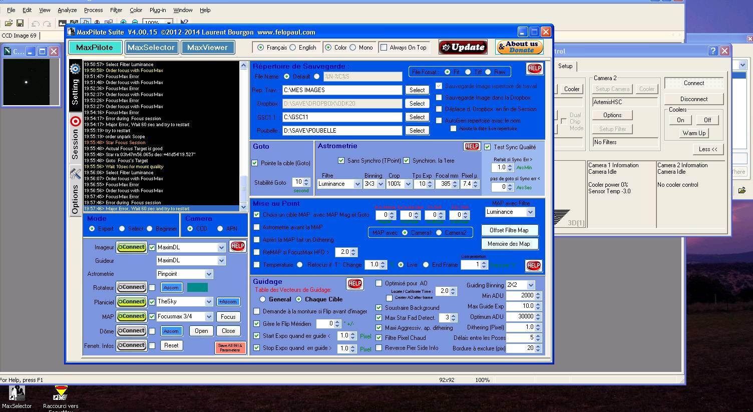 Probleme avec mon logiciel d'automatisation !! 855986Capturemaxpilot