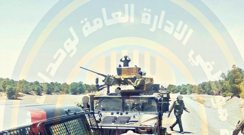 Armée Tunisienne / Tunisian Armed Forces / القوات المسلحة التونسية - Page 3 8562611332556013052962328181608884452727585464041n