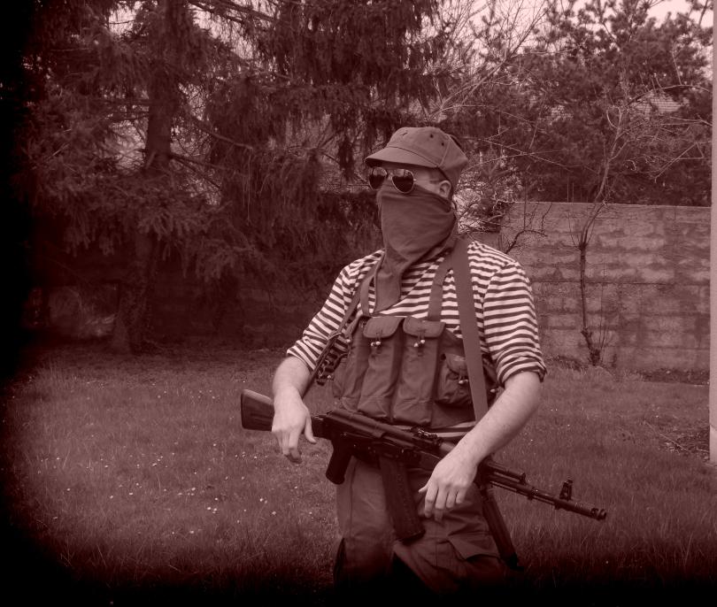 Soldat en Afghanistan 85634620130401175227