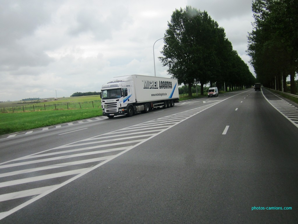 Michel Logistics  (Houdeng-Goegnies) 856400photoscamions13juillet2012027Copier