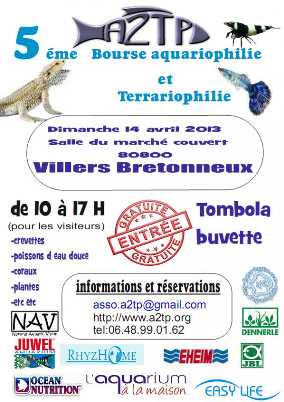 Bourse de villers bretonneux (80)-5eme edition - 856571flyer2013final