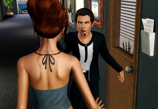 """[Terminé] Sims Histoires de Jobs """"Au bureau"""" - Page 20 856906Screenshot5"""