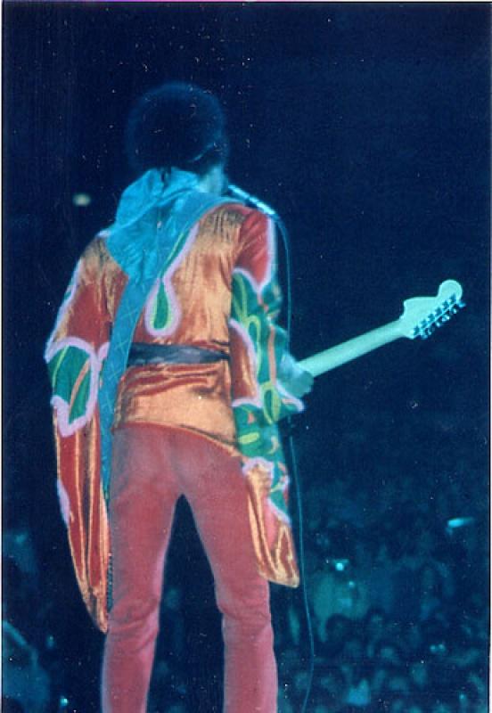 Boston (Boston Garden) : 27 juin 1970 85702519700627Boston01