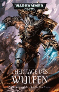 Programme des publications Black Library France pour 2018 8576809781780303666FS