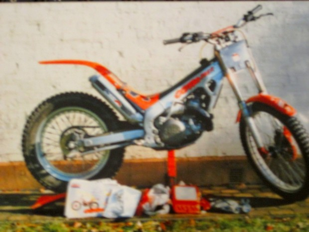Vendue Montesa cota 315 R 858658IMG0909