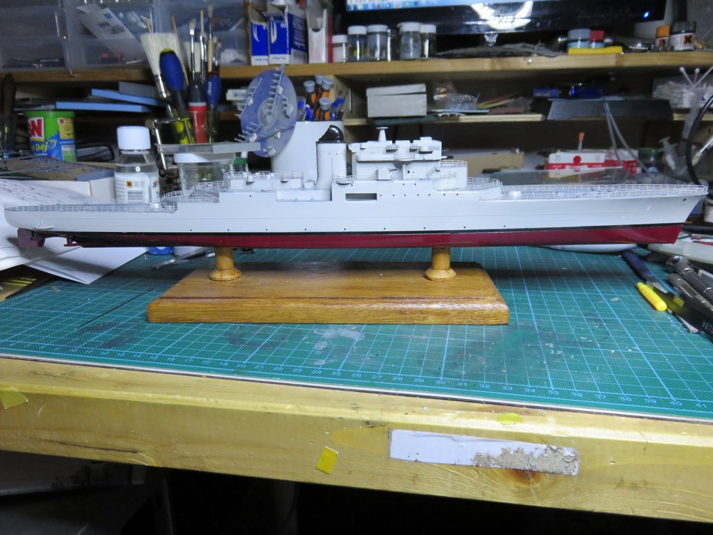 Croiseur anti-aérien De GRASSE version 1956 Réf 1004 - Page 2 859090IMG0187Copier