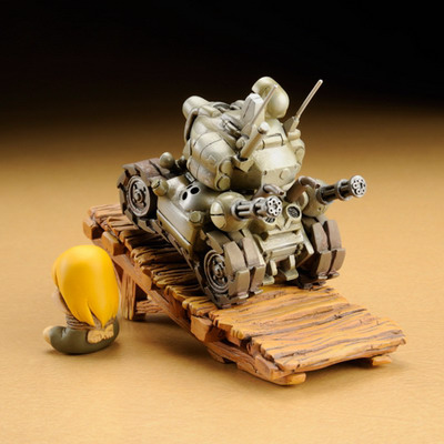 Nouvelle figurine SNK - Fiolina Germi - 860598embracejapanfiolinagermi08