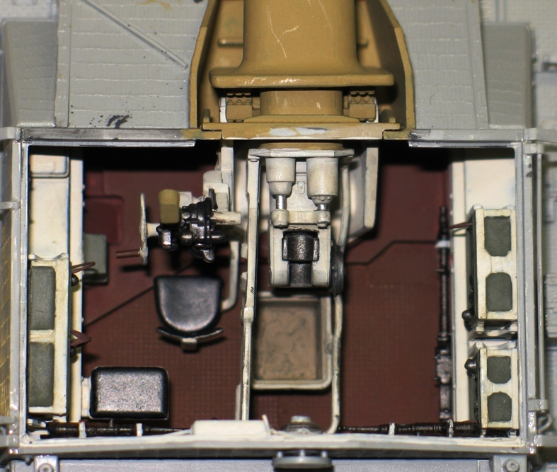 Stug IV avec zimmerit Dragon 1/35 860983IMG0029