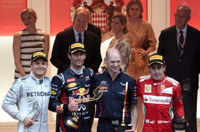 F1 GP de Monaco 2012 : Victoire Mark Webber 861226NicoRosbergMarkWebberAdrianNeweyFernandoAlonso
