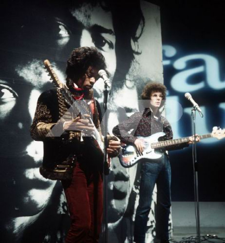 """Fan club"" (Amsterdam, émission télé) : 14 Mars 1967 [Playback]  86140719670314AmsterdamFanClub01"