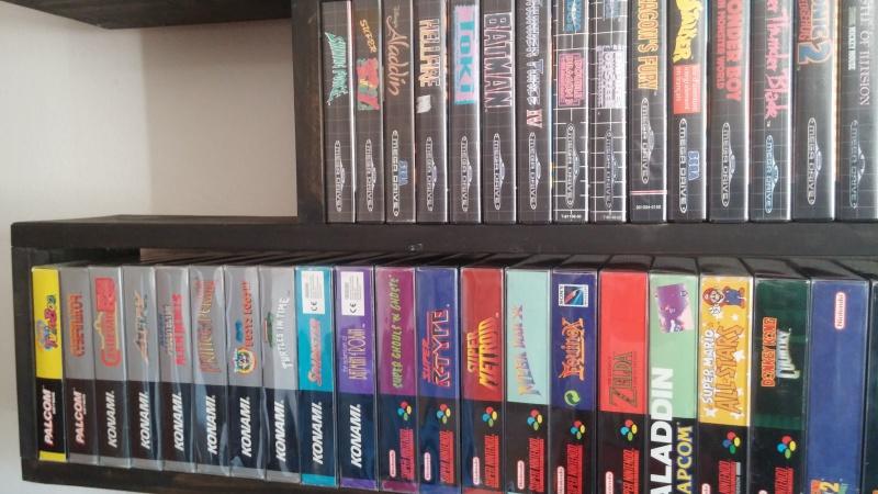 ajout de ma collection Neo Geo AES en vitrine :) 861673CAM00998