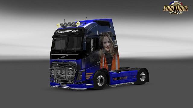 Amazing Euro Truck Shop Simulation - Portail 861690ets200031