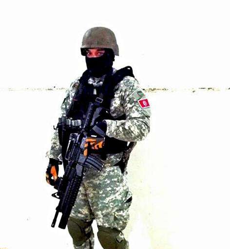 Armée Tunisienne / Tunisian Armed Forces / القوات المسلحة التونسية - Page 4 862152135289349607518940233904965933176285133399n