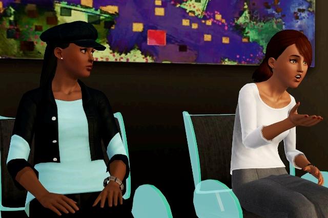 """[Terminé] Sims Histoires de Jobs """"Au bureau"""" - Page 6 863422Screenshot54"""