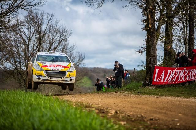 Les Peugeot 208 Sur Tous Les Fronts Le Week-End Prochain 863802592dd2d8e2f1e