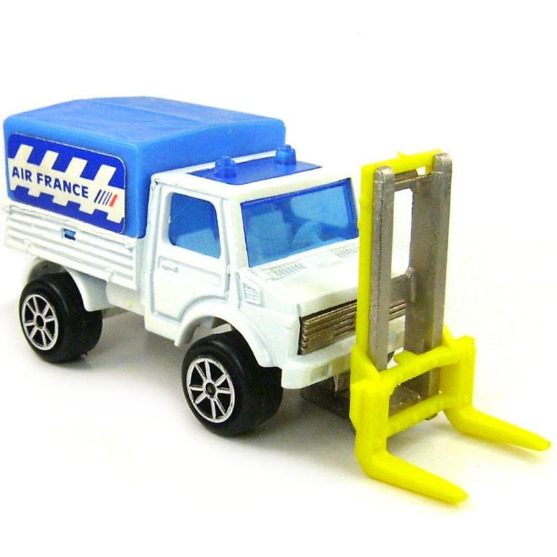 N°215 Unimog Transpalette  8643721337