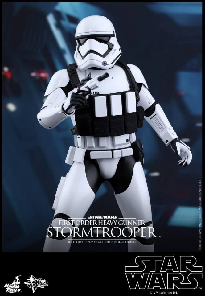 Star Wars (Hot toys) 864383110